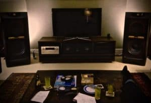 tannoy system in uk