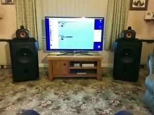 free set up