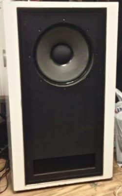Audio experience never to forget - How to improve sound of Tannoy Red loudspeakers