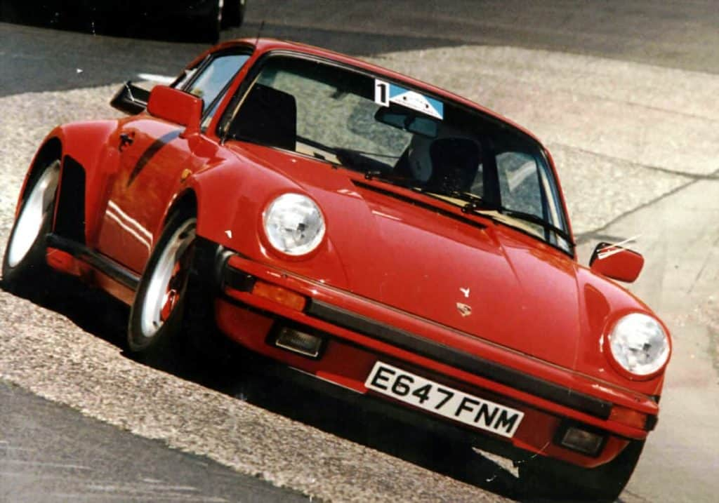 Porsche 911 Turbo - Videos Make money