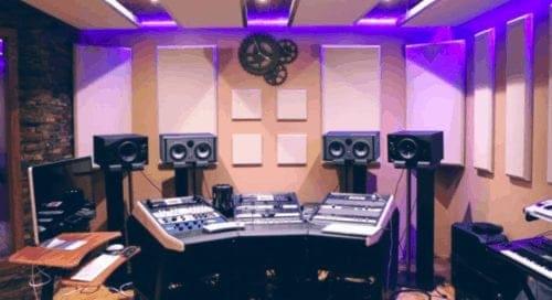 studio audiophile cables