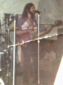 Gibson EBO bass