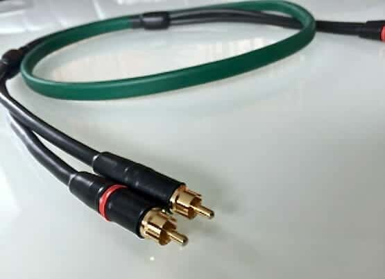 audiophile cable