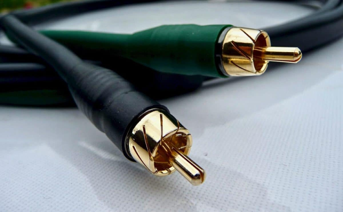 The Ultimate range of cables