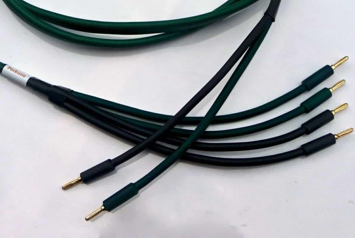Bi wire