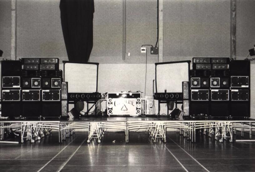 Audiophile Loudspeakers