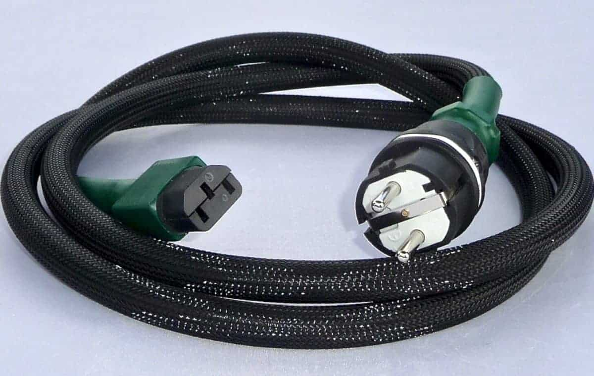 Ultimate power cord