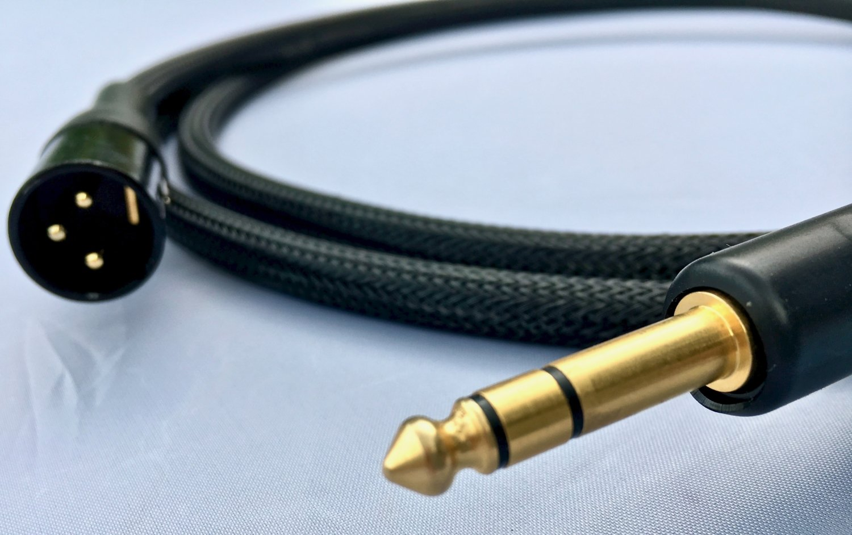 Ultimate studio cable