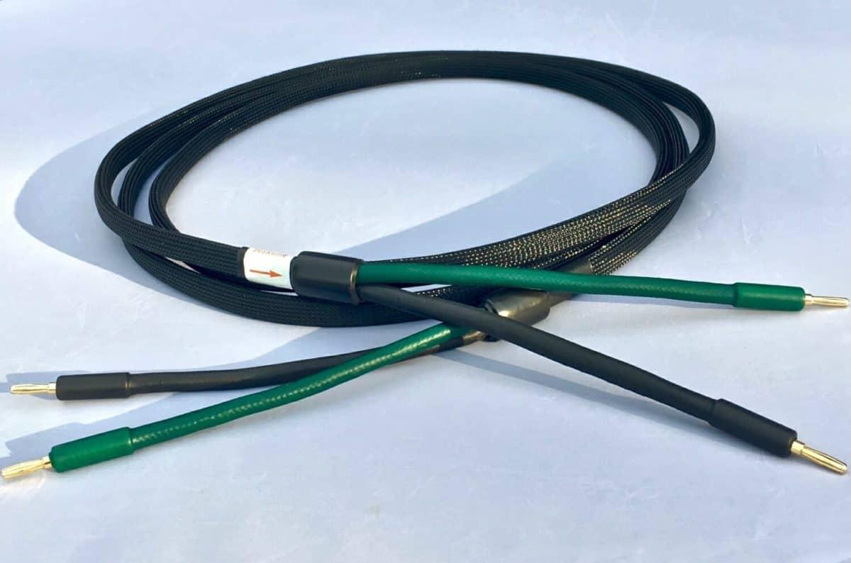 Ultimate loudspeaker cable