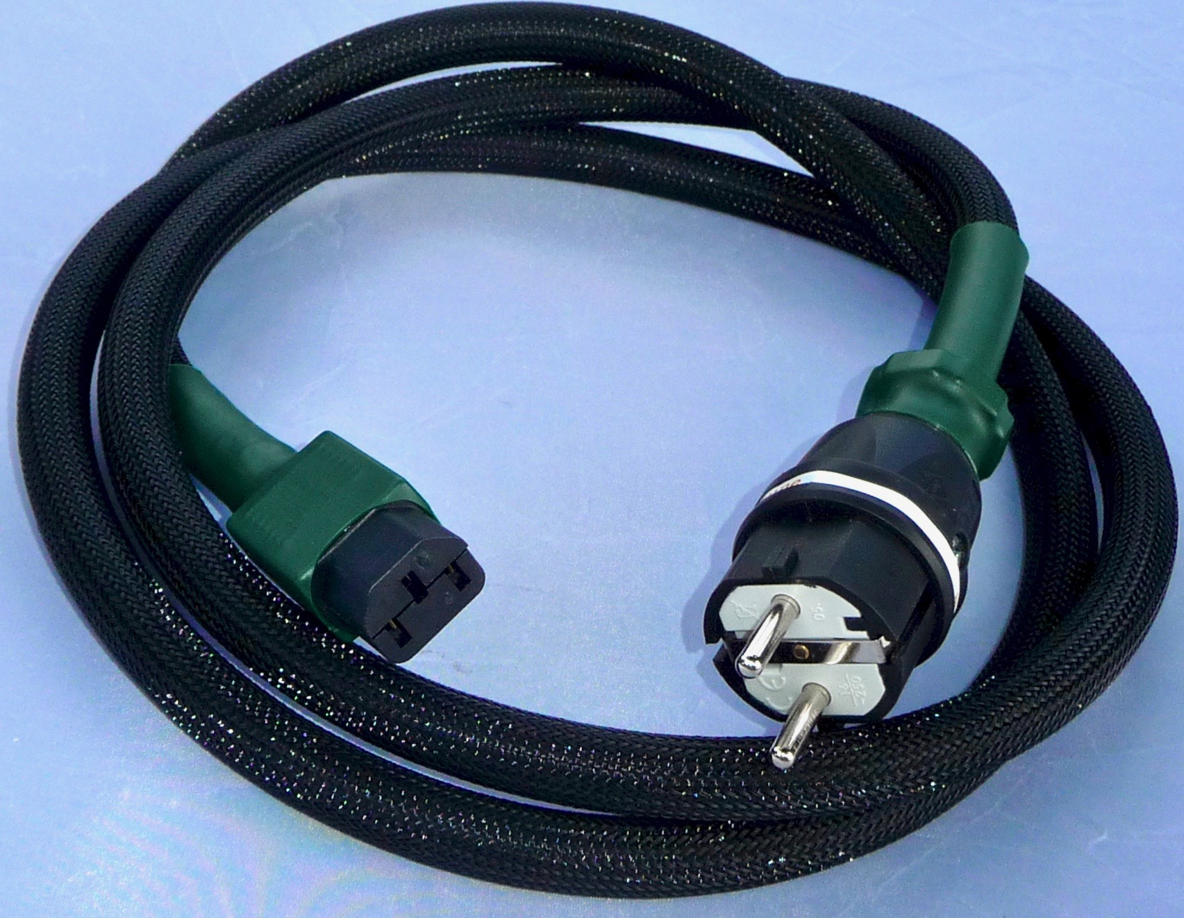 Ultimate power cords