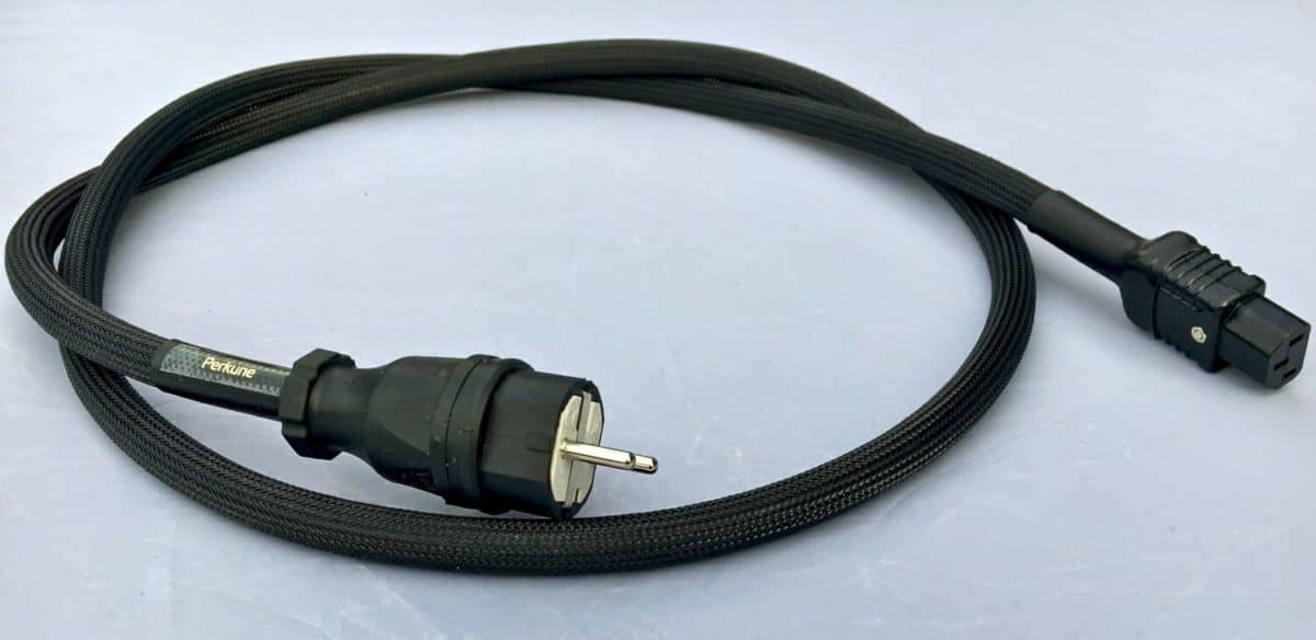 two meter power cord
