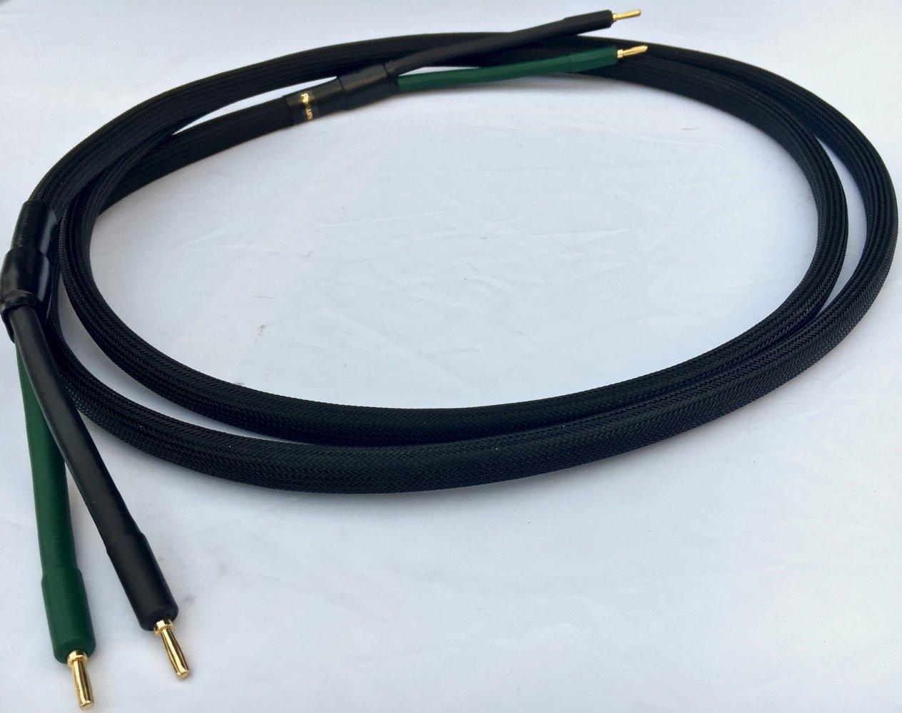 loudspeaker cable