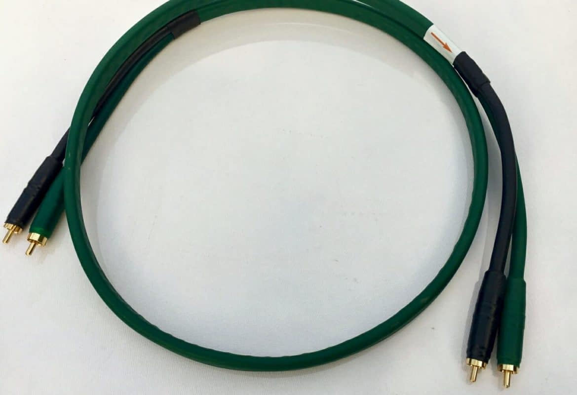 Two meter RCA
