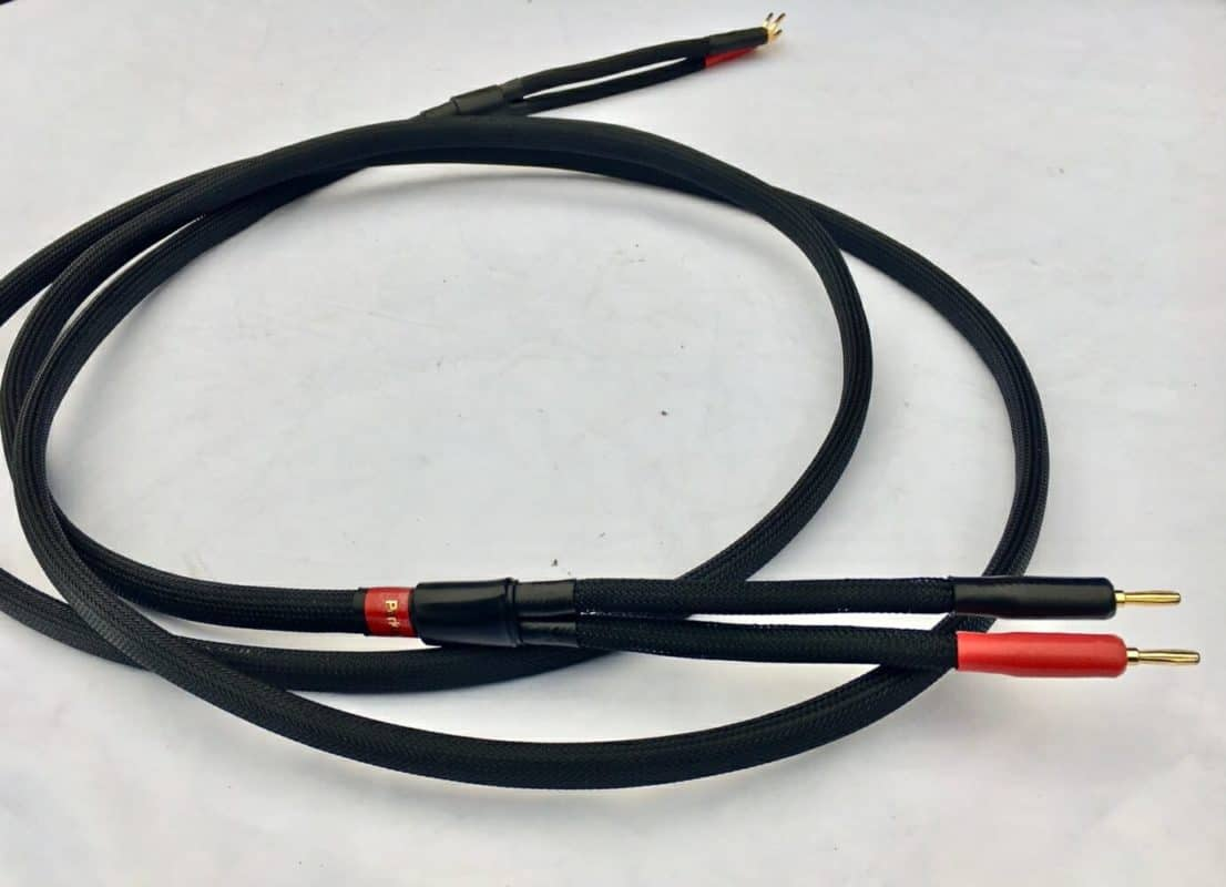 Loudspeaker cable 3.5 meter