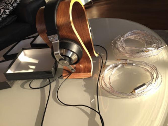 audiophile XLR cable review