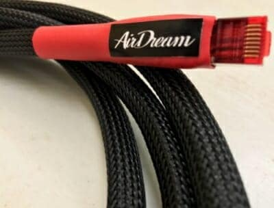 Airdream ethernet cable