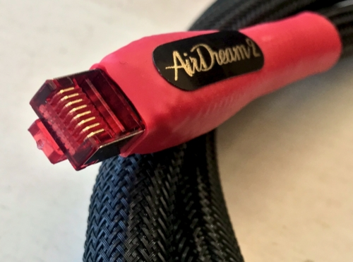 AirDream 2 ethernet cable