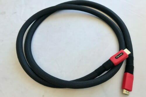 Supreme HDMI cable