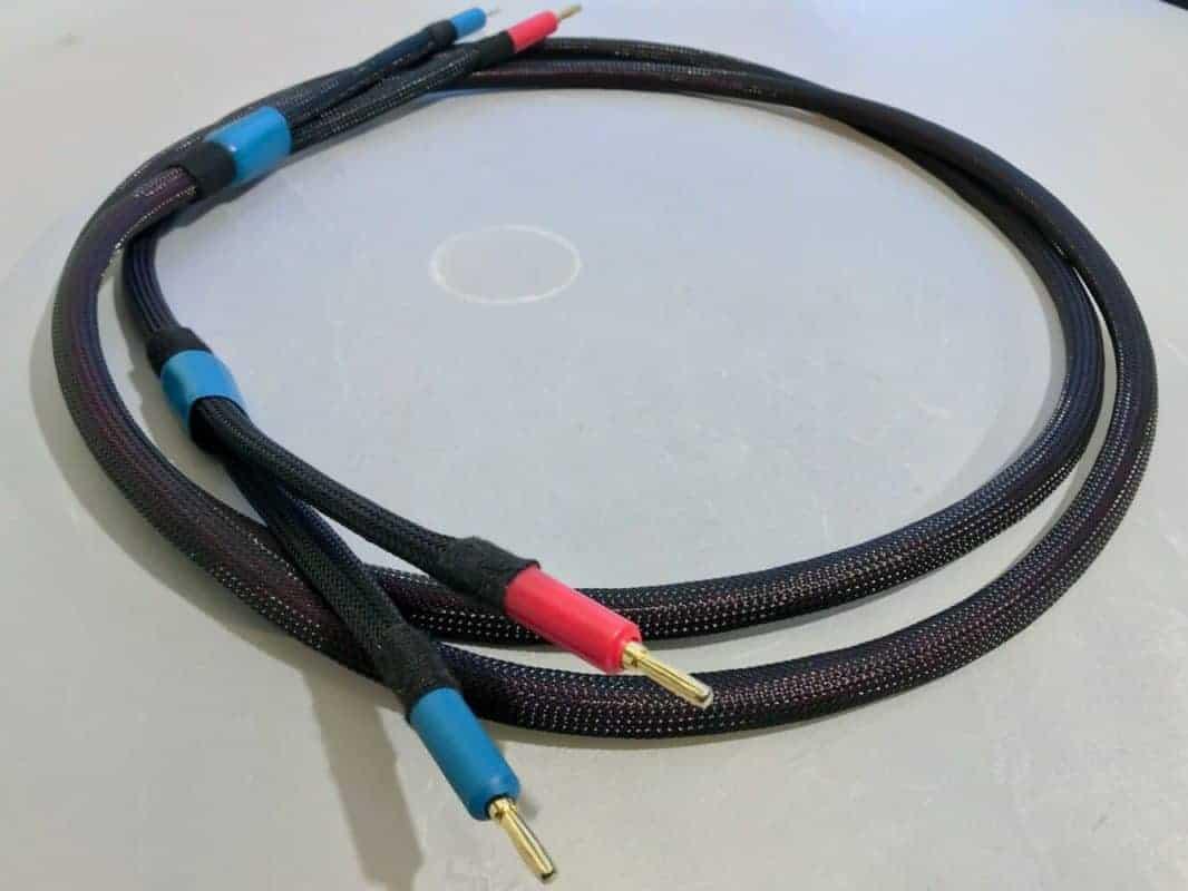 Supreme Loudspeaker cable