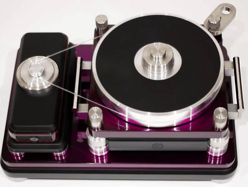 Turntable by Acoustand