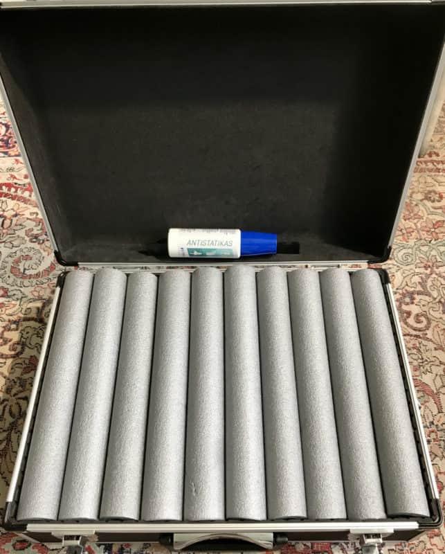 Thermaflex tubes