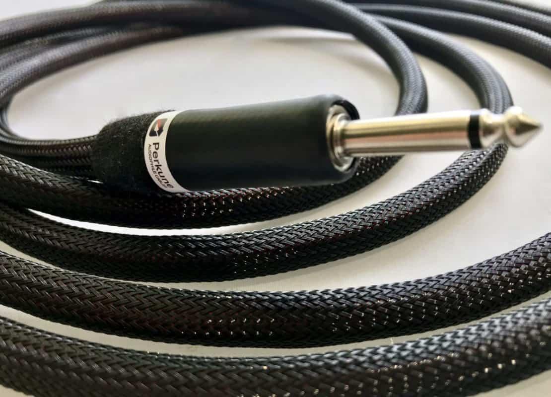 The perkune Guitar cable