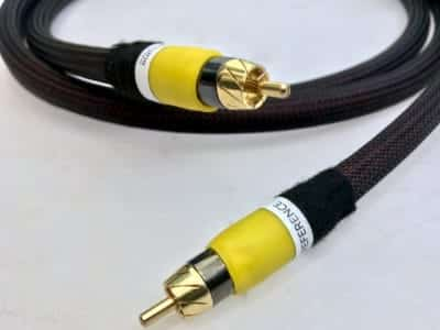 RCA reference cable