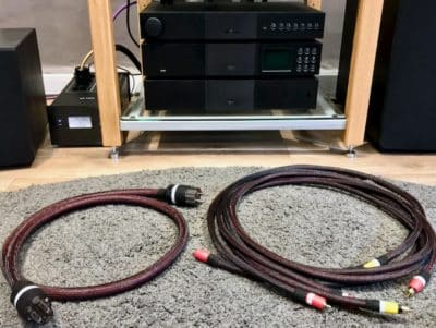 Digital cable difference