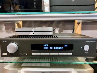 Arcam SA30 amplifier