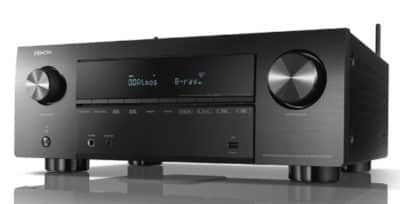 Denon amplifier AVC-X3700H