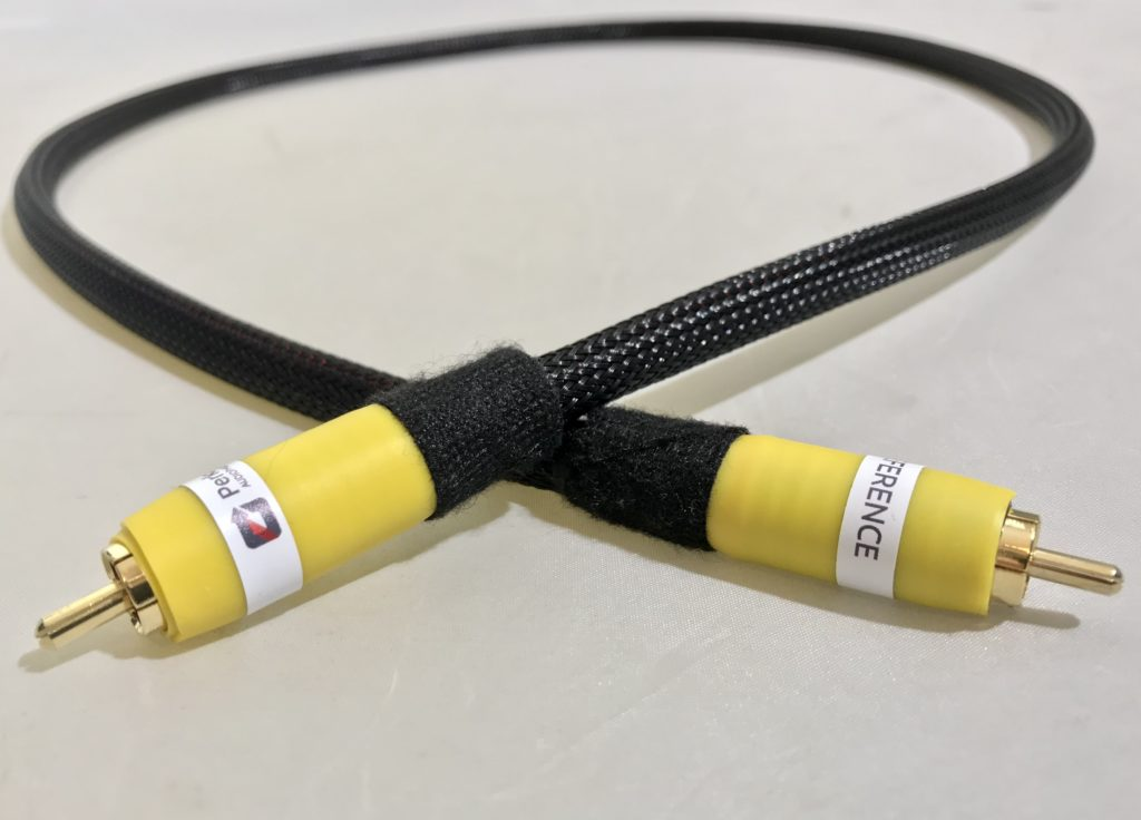 Reference RCA Digital cable