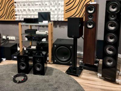 Loudspeaker choice