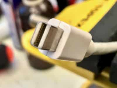 Apple Thunderbolt 2 upgrade