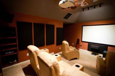 Home Cinema pricing