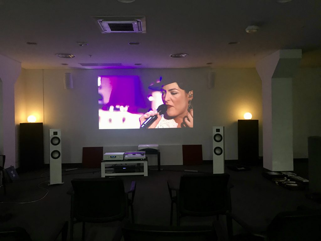 Home Cinema package