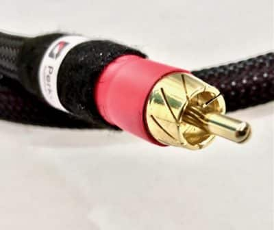 The Ultimate RCA interconnect