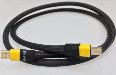 Matrix USB cable