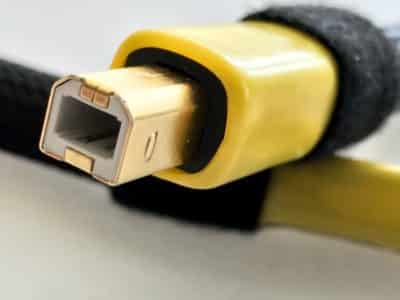 Airdream 2 USB cable