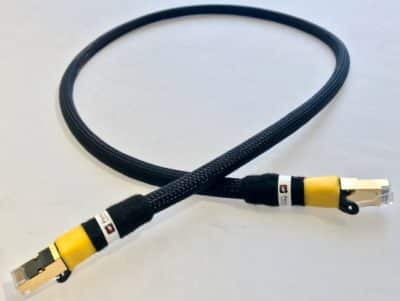 Cat 7 Network cable