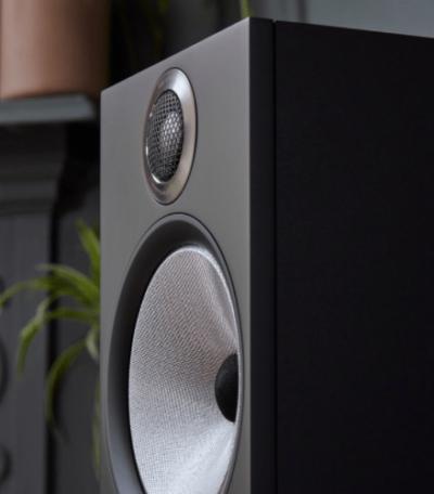 603 S2 anniversary speaker