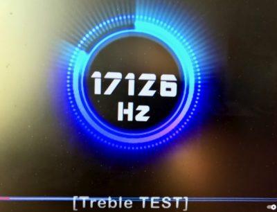 Hearing testing