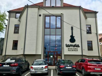 Tamsta headquarters