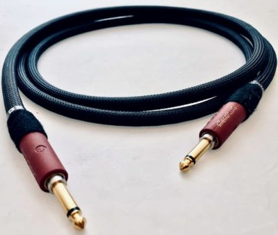 Reference power head cable