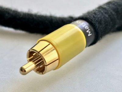 Matrix S digital cable connection