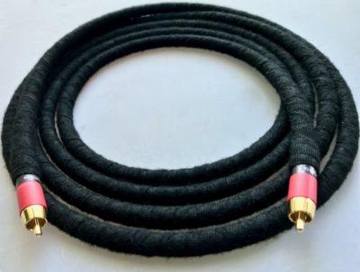 Matrix S subwoofer cable