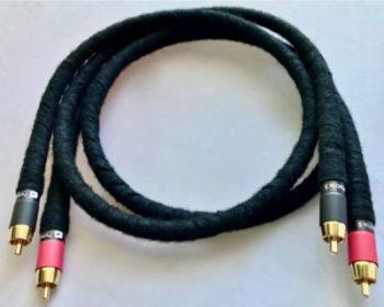 Matrix S RCA interconnect