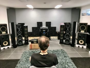 Audiophile cable testing result