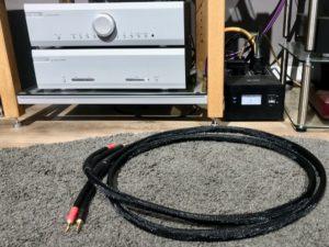 Matrix S Loudspeaker cable