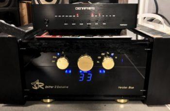 ASR amplifier