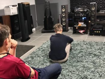 How to get Perfect sound from speakers